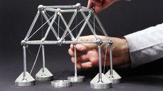 Mola Structural Modeling Kit (A KickStarter project from Brasil)