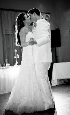 Real Wedding   First dance #truelove #weddingreception #weddingphotography