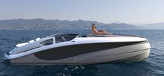 wider 32 boat | New Wider 32 superyacht tender by Wider Yachts - Wider Yachts unveils ...