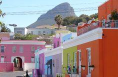 Bo-Kaap #lovecapetown