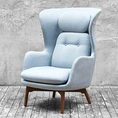 Кресло 3794 model Blue
