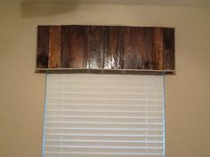 Wood Valances for Windows Design Ideas — Jowilfried Tsonga Decor Decor, Wood, Wood Valances For Windows, Wood Pallets, Valance, Rustic Window, Home Decor, Wood Valance, Window Design