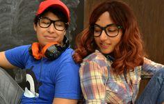 Nino and Alya | I LOVE THIIIISSSS SOOOOOO MUUUUUCH!!! Miraculous Ladybug