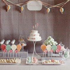 可愛いお誕生日パーティーの飾り付け例ならBirthdaycard-idea.com!