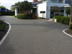 Image result for concrete driveways nz