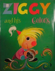 Ziggy And His Colors by Frans/mike Dolan Van Lamsweezde https://www.amazon.com/dp/B000H8X9A8/ref=cm_sw_r_pi_dp_x_UhSEybQ2EA3QX