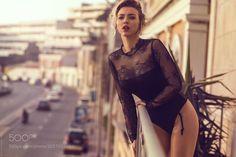 Balcony II by benhaim22