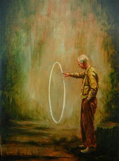 Beyond Light, Christopher Orr