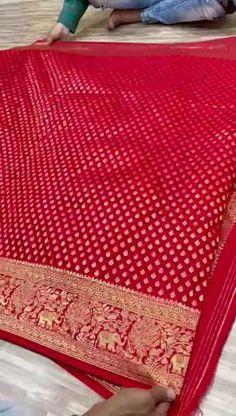 Kota Silk Saree, Chanderi Silk Saree, Soft Silk Sarees, Gold Bridal Jewellery Sets, Peacock Design, Silk Thread, Red Blouses, Peach Colors, Cotton Silk
