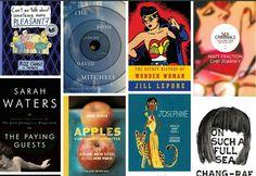 The Italian bookclub #Book Tips : Best books 2014 http://apps.npr.org/best-books-2014/