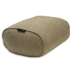 Ottoman Eco Weave by Ambient Lounge®