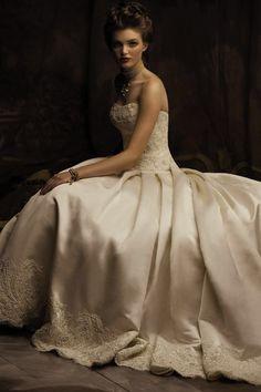 Anne Barge Wedding Dress 438