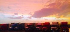 TA in New Braunfels, TX Truck Stop