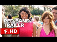 New trailer: 'Mike and Dave Need Wedding Dates' | Silver Screening Reviews