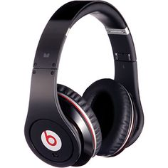Beats By Dre Studio Black Headphones at Zumiez