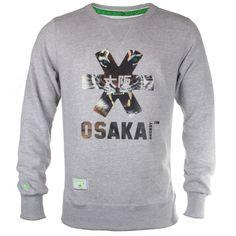 1d0da9d969c Osaka sweatshirt… we <3 hockey! Field Hockey Sticks, Grey Sweatshirt,