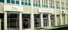 A Carclasse assume a representação em Lisboa da Jaguar e da Land Rover, como concessionário e oficina autorizada, dando assim seguimento à aposta que a empresa tem vindo a realizar no segmento premium.