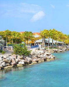 Curacao restaurants
