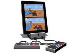 GameDock Transforms Your Apple iPhone, iPad, and iPod Into A Games Console