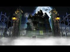 Max found a haunted house, and there was a ghost air dancer there! He lives at the spooky haunted house in this . Circus Maximus, Scary Gif, Dancer, World, Videos, Youtube, Fun, House, Painting