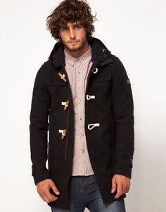 2e2876750fc Soldes hiver 2013   sélection de manteaux pour homme