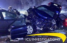 ICU Investigations' forensic accident scene photography service builds comprehensive incident profiles for commercial or private use. We develop a full picture of an incident's location and gather all pertinent data. #icuinvestigations #accidentphotos Sequence Of Events, Image Review, Car Accident Lawyer, Slip And Fall, Forensics, Photography Services, Investigations, Commercial, Scene
