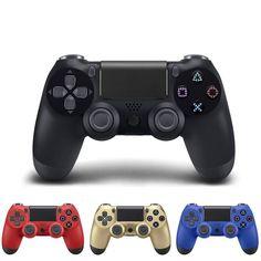 В продаже 1427.07 руб  Беспроводной игровой контроллер Bluetooth для Sony Игровые приставки 4 PS4 контроллер виброотдача Джойстик Геймпад для Игровые приставки 4  #Беспроводной #игровой #контроллер #Bluetooth #для #Sony #Игровые #приставки #виброотдача #Джойстик #Геймпад  #bestseller