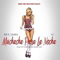 Muchacha Para La Noche (1) by urbanstone on SoundCloud