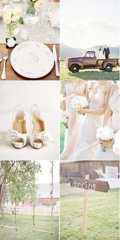 Lake Tahoe Wedding | Photography by @jose villa | TahoeUnveiled.com