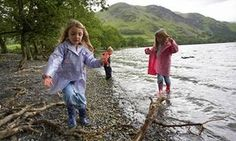 10 of the best family days out in the Lake District | Travel | The Guardian