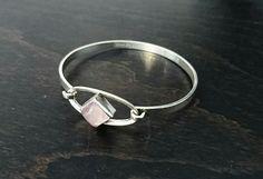 Erik Granit vintage silver bracelet