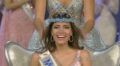 Puerto Rico gana corona de Miss Mundo