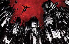 HeroChan — Batman Beyond Created by Joel Gomez Comic Books Art, Comic Art, Batman Beyond Terry, Return Of The Joker, Nananana Batman, Batman Wonder Woman, Im Batman, Batman Stuff, Batman Arkham