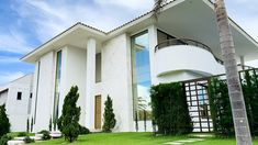 Luxury Homes, Mirror, Outdoor Decor, Youtube, Houses, Furniture, Home Decor, Porto, Places