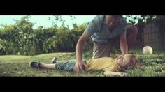 St John Ambulance's heart-wrenching campaign, Save The Boy, aims to encourage people to learn basic first aid.