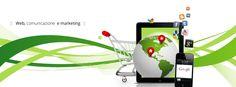 """""""web, grafica e comunicazione"""" per il nostro brand www.easy-web.it"""