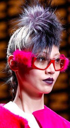Fendi sunglasses Fall 2013