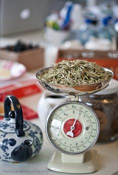 A guide to beginners of herbalism