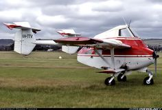 Transavia PL-12 Airtruk (1965) is a single-engine agricultural aircraft designed and built by the Transavia Corporation in Australia.