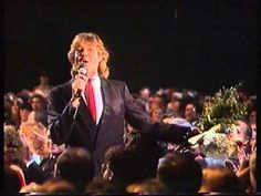 Chris Roberts - Hitmedley 1983 - YouTube Chris Roberts, Try Again, Concert, Youtube, Musik, Concerts, Youtubers, Youtube Movies