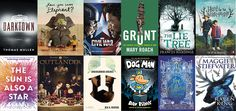 Our Favorite Reads, Movies, & TV on DVD of 2016 - a list from the staff at Deerfield Public Library.