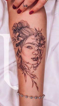 Dream Tattoos, Mini Tattoos, Tatoos, Navel Piercing, Piercing Tattoo, Piercings, Tattoo Sleeve Designs, Sleeve Tattoos, 21st Bday Ideas