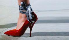 Scarpe SS2016 * Zapatos SS2016 | Cristina Mancort