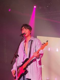 Image discovered by ♡ εм ねこ. Find images and videos about cute, smile and concert on We Heart It - the app to get lost in what you love. Young K Day6, Find Image, We Heart It, Kpop, Concert, Prints, Pictures, Wall, Photos