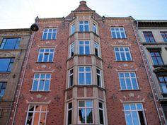 Kontor til leje på Lundsgade 9, st., 2100 København Ø