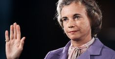 Sandra Day O'Connor was the first woman to serve on the Court. #mlk #feminism