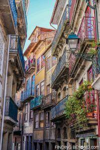 What To See in Porto through 30 Porto Photos