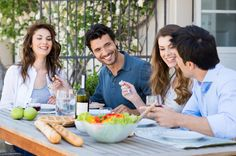 Десять блюд, которые стоит приготовить в июне