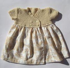 Bebe Babitas: Ropa de bebe hecha a mano: Primavera / Verano