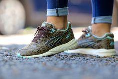"Preview: Asics Gel Saga ""Leopard"" (Women's) - EU Kicks: Sneaker Magazine"